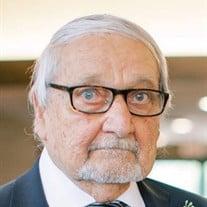 Harold Schubert