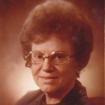 Marjorie E. Fredenberg