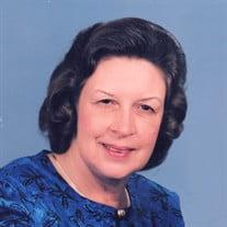 Dorothy M. Miller