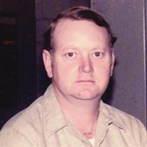 Harold Dean Pendergrass
