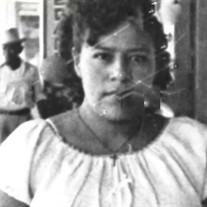 Felicitas Perez