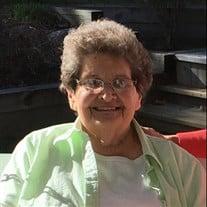 Dorothy F. Lundholm