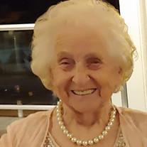 Dolores Hampton