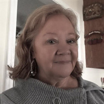 Barbara Anne Creech Garris