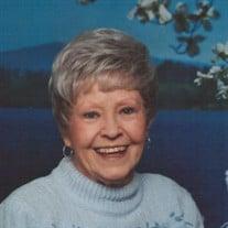 Betty G. Harrington