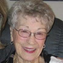 Zelda Louise Rentler Gatlin