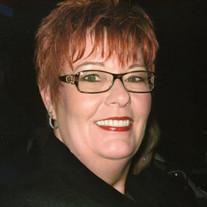 Vicki LaRue Stewart