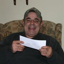 Mr. John Leonard Martinez