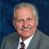 Jerry Leon Garrett