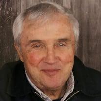 "Dr. Marvin Hoffman ""Buddy"" Taylor"