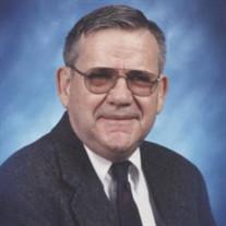 Robert Dorman Skinner