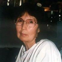 Lauretta Jones