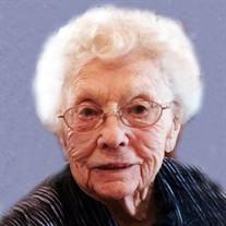 Ann Rose Schlonsky