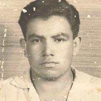 Conrado Manrique Medrano