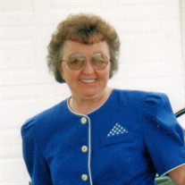 Catherine L. Stout