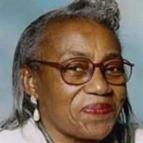 Essie Mae Wright