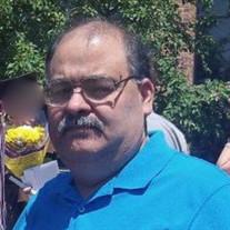 Hilario Trevino