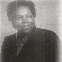 Mrs. Myrtis E. Fountain