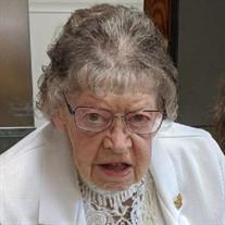 Dolores A. Rummel