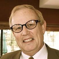 Donald R. Barnum