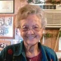 Betty Joe Stephens Cooper
