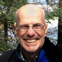Dr. Jeffrey Gilbert Updegraff