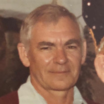 Roland Joseph Diaz, Sr.