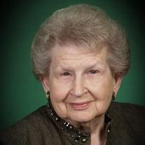 Alberta Henrietta Freed