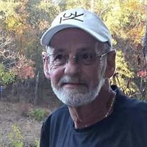 Calvin Roy Graves