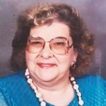 Shirley A. Bohlander