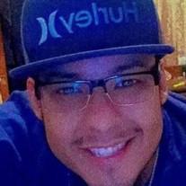 Luis Carlos Juarez Ortiz