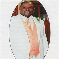 Mr. Johnnie Lee Grant Jr.
