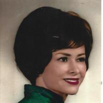 Mrs. Miriam Eller Moose