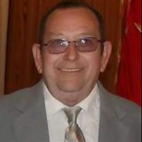Norman Eugene Skyles