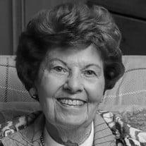 Kathryn Buckley Houseman