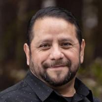 Vicente Arturo Garcia