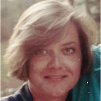 Sandra Barnard Harrison