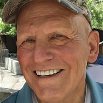 Jerry Lee Wiseman