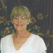 Janet Ann BREAMES