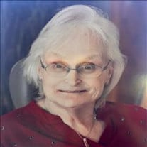 Nancy Gayle Miller