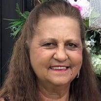 Mrs. Pat Layland