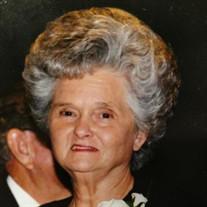 Audrey Mae Davis Stepp