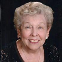 Mary Iris Stock
