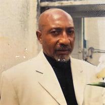 Mr. Robert Nathaniel Manigault