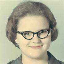Patricia Butcher