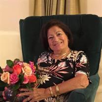 Rose Farid Jubran