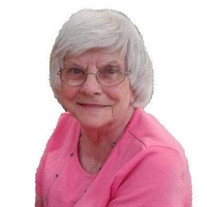 Dolores J. Grimes McClure