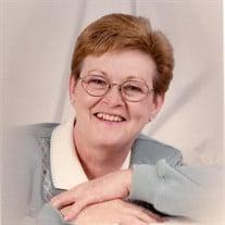 Susan B. Beckerman