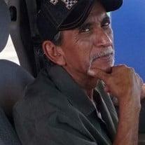 Fernando G. Espinoza