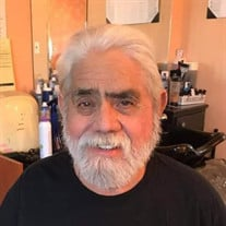 Raymond Gomez Sr.
